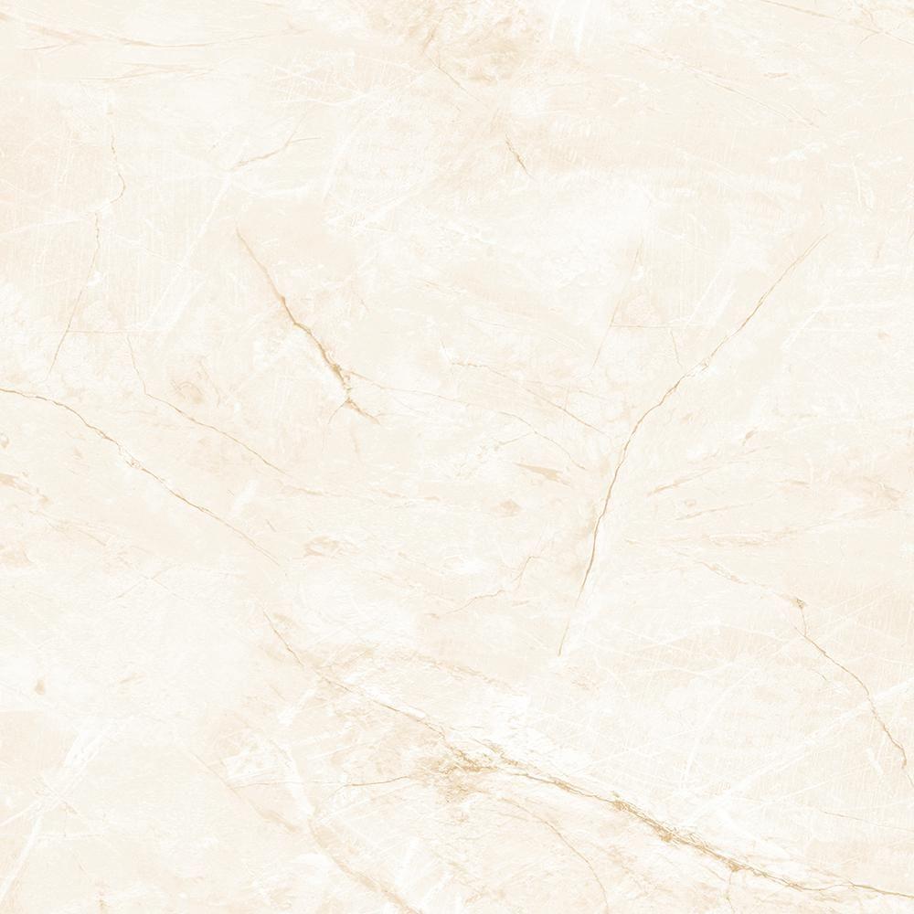 Norwall Carrara Marble Wallpaper, Beige/ Cream Carrara