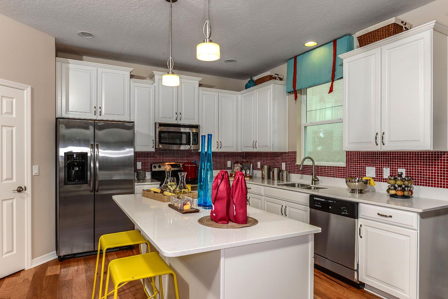Enclave At Aloma   Boca Raton Kitchen, Winter Park, FL