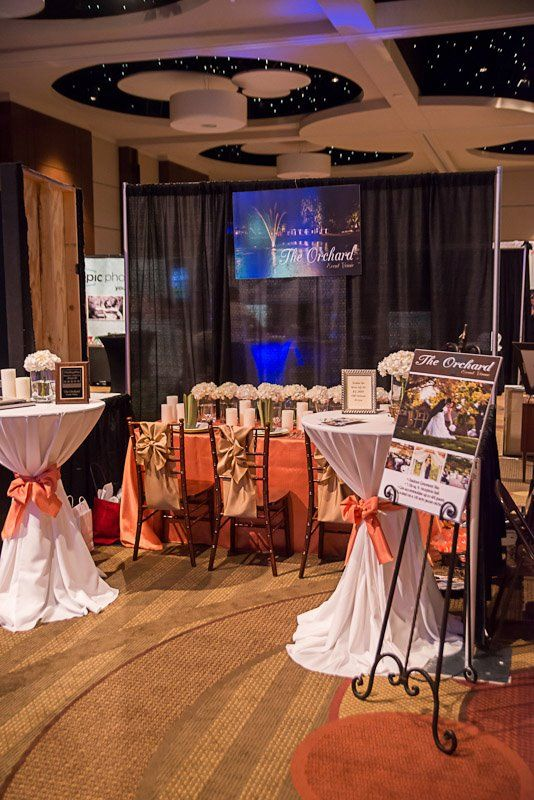 Looking For Reception Decor Ideas DFW Perfect Wedding Guide Bridal Shows Are The Place To Get Be Inspired And See Your Dreams Come