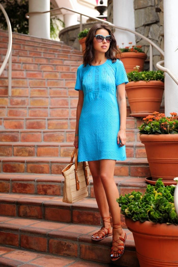 Blog Brights Vivaluxury By Annabelle Fashion FleurSummer EeWDIYHb29