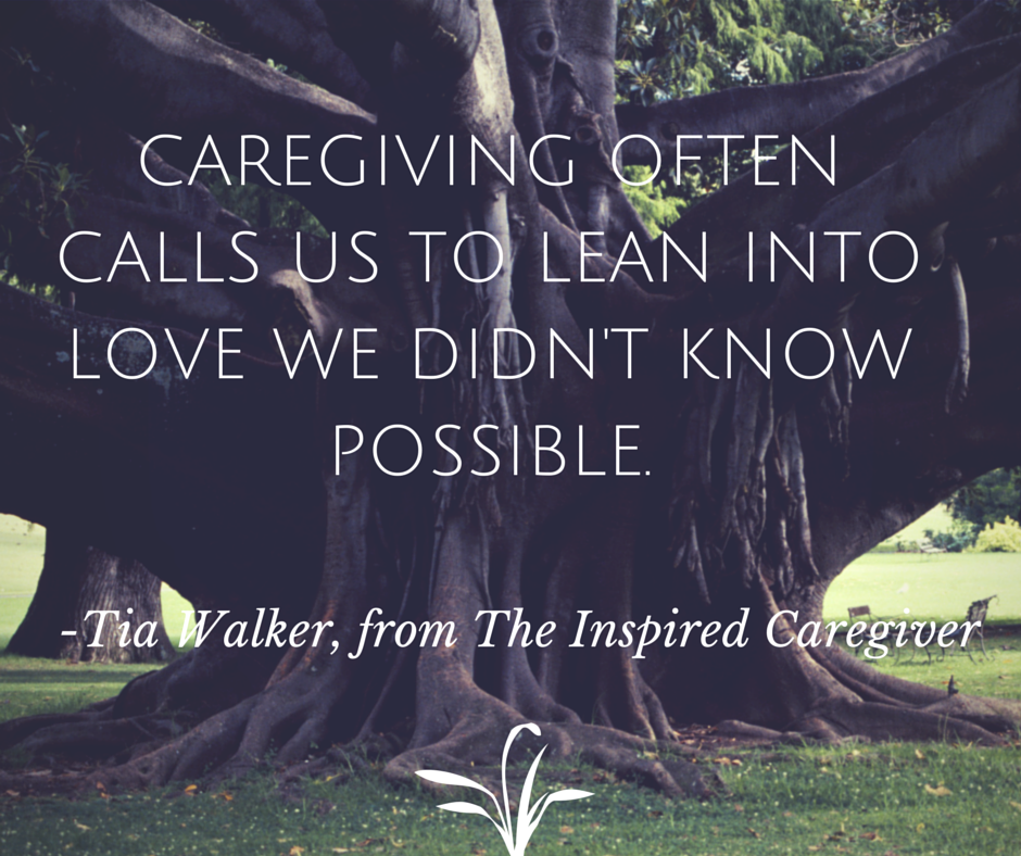 20 Inspirational quotes for caregivers From The Diaper