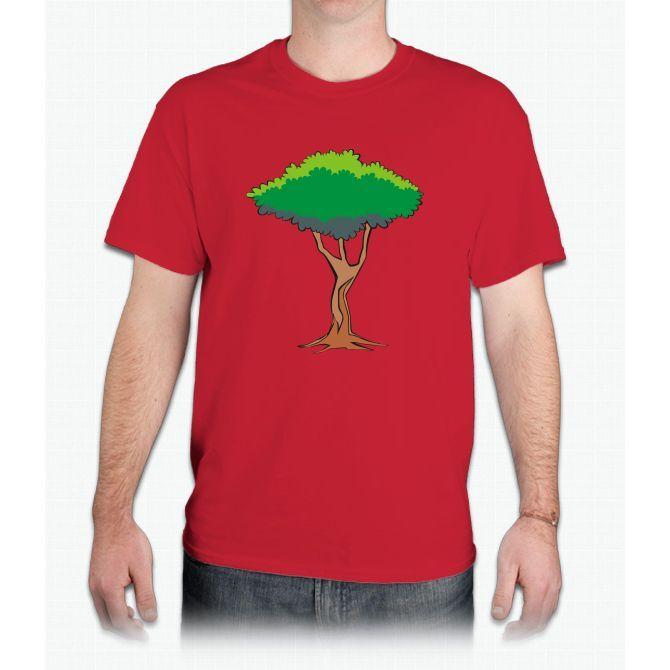 Arbor Day - Mens T-Shirt