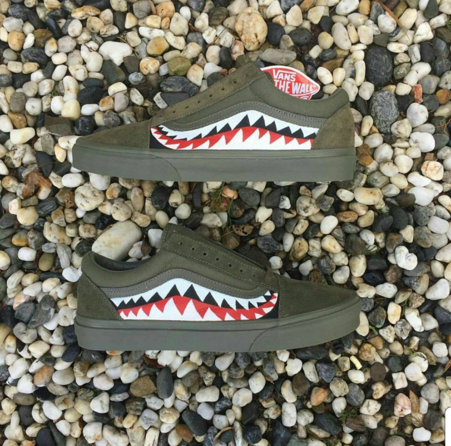 BAPE x Vans (IG: @majorwavez) | Custom shoes, Shoe boots