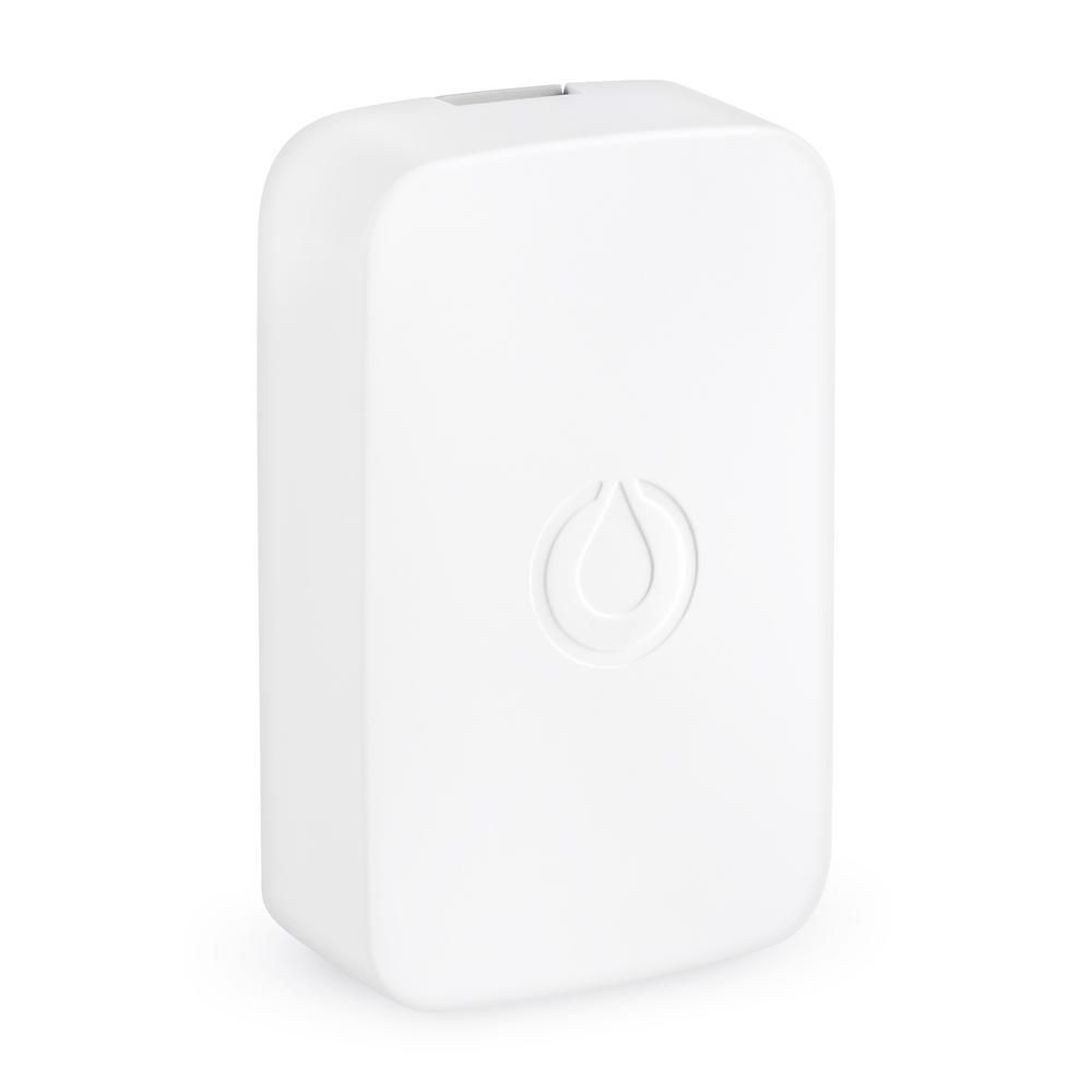 SmartThings Water Leak Sensor Best smart home, Smart