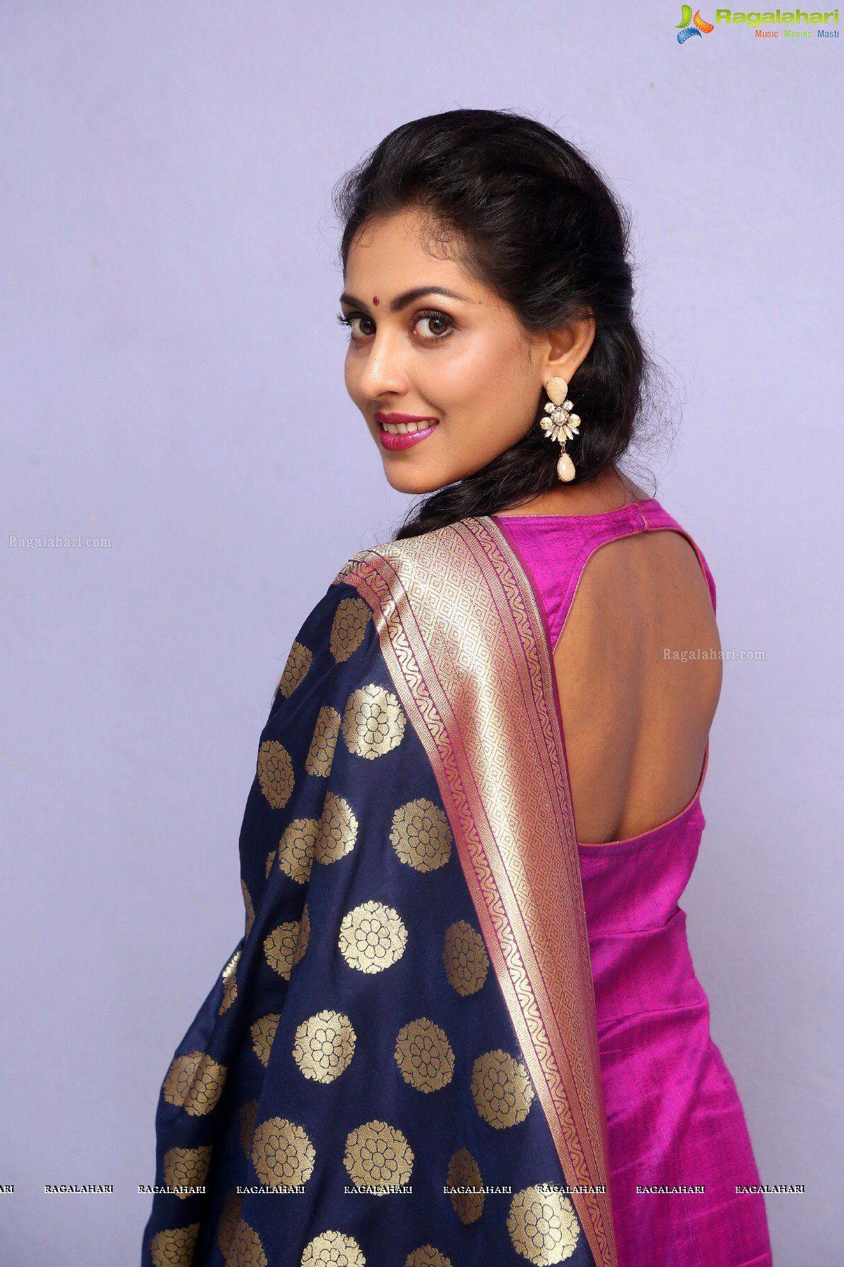 Madhu Shalini Hot Sex Ideal pinpreksha pujara on peculiar saree pics. | pinterest