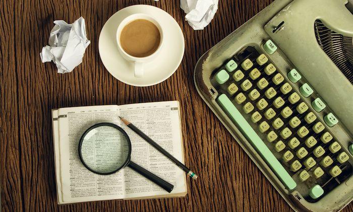English literature and creative writing jobs