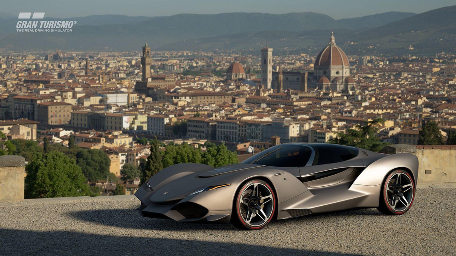 'Gran Turismo Sport' brings back a classic solo racing