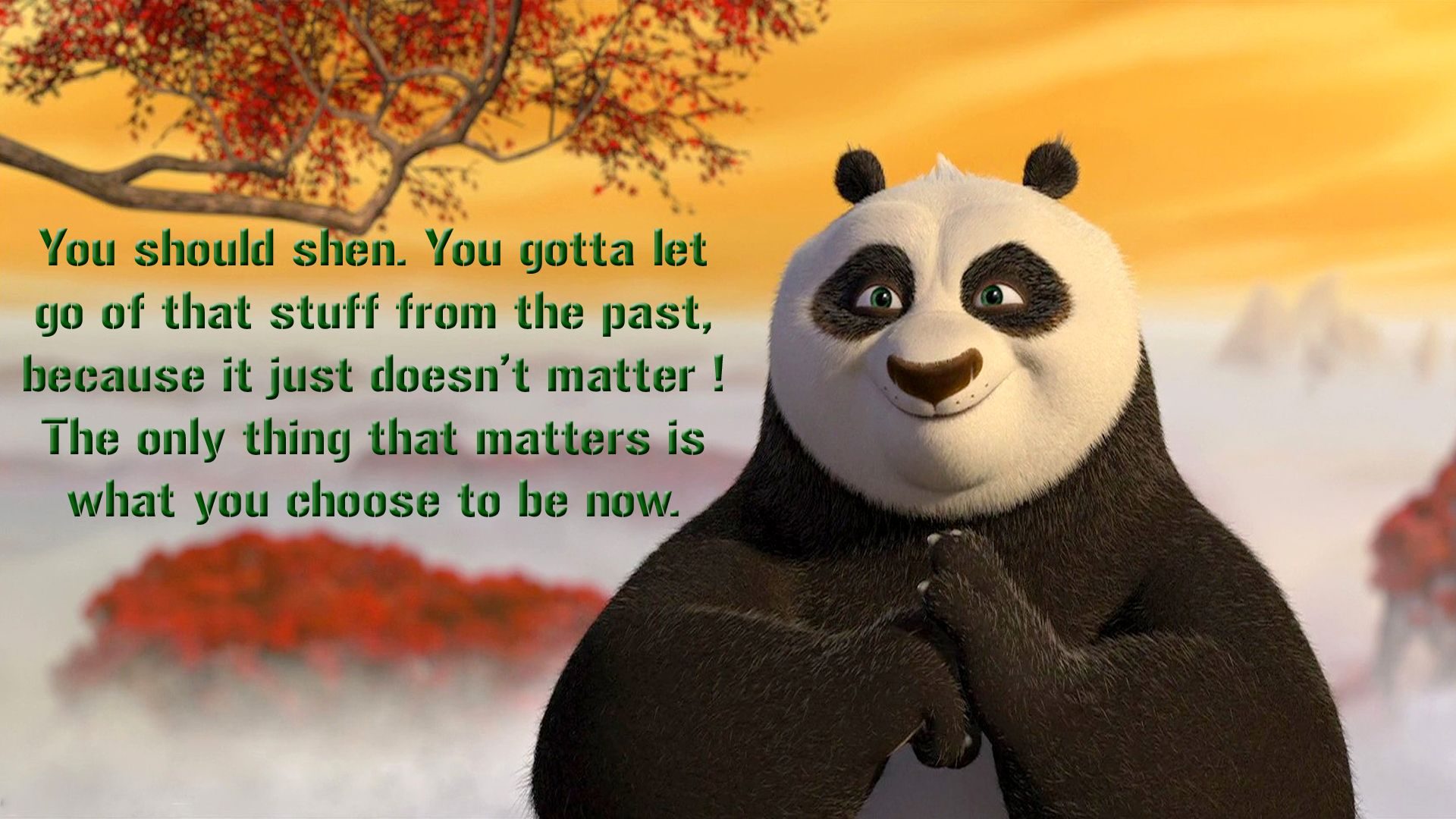 20 Inspiring Quotes From Animated Movies Cartoon quotes