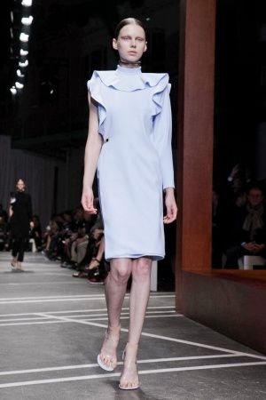 Givenchy SS 2013 PFW