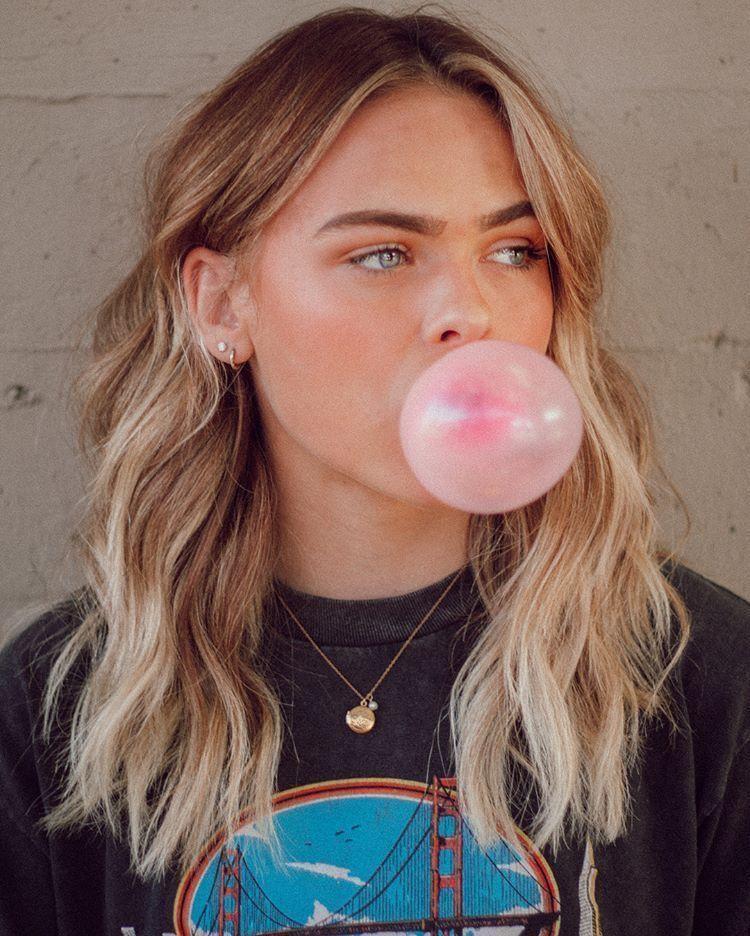 10 peinados para lucir tu cabello mediano | Mujer