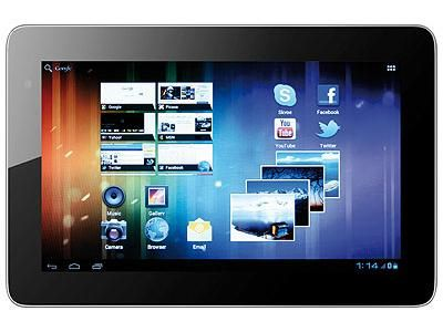 play store tablet mediacom