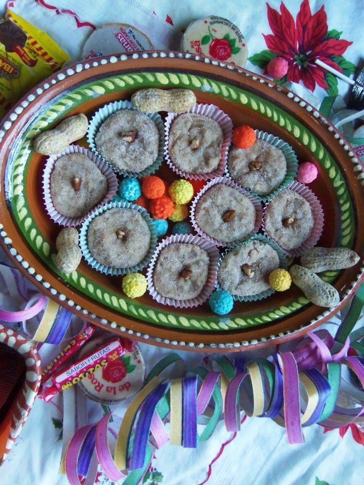 Dulces De Nuez (Mexican Pecan Candies) - Hispanic Kitchen