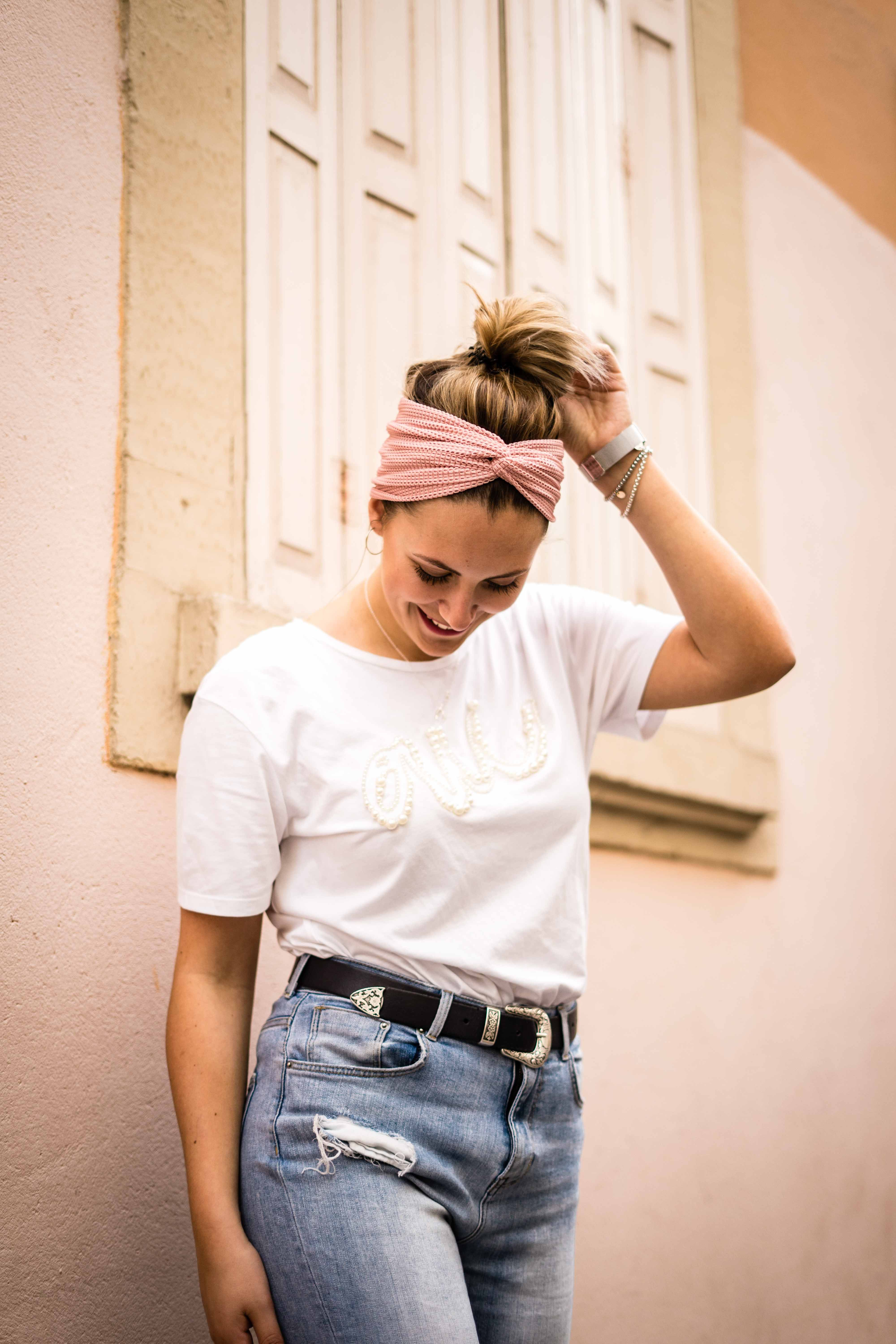 Inspiration Haarbander Fashion For Ffranzy Style In 2019
