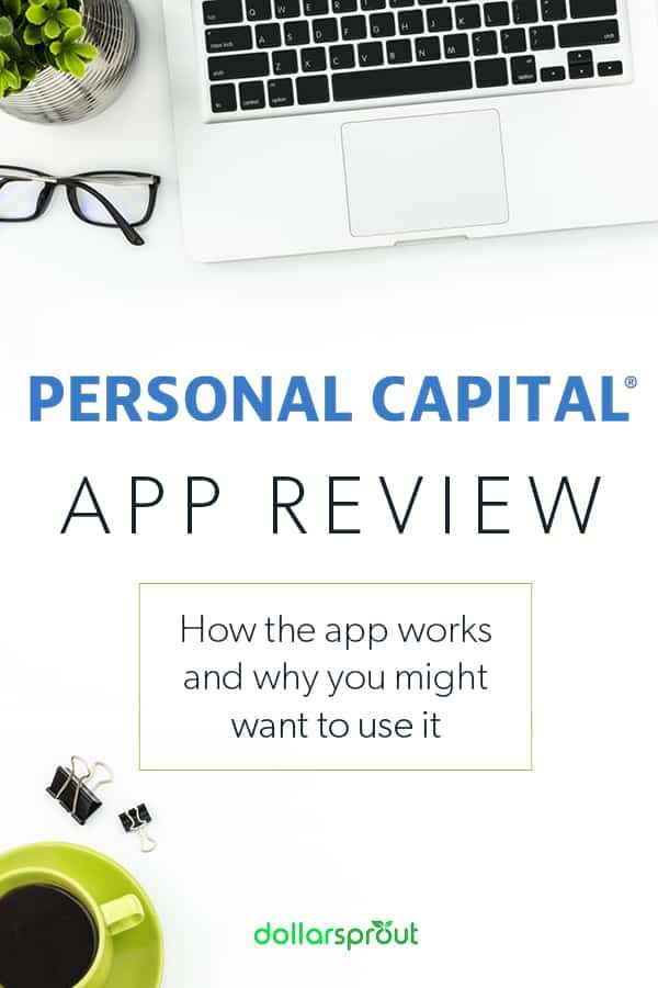 Personal Capital Review 2019   Personal Finance   Personal ...