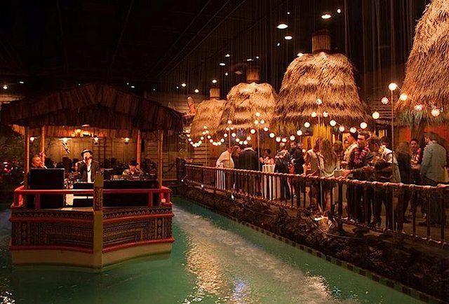 These Are The 17 Best Tiki Bars In America Tiki Bar Outdoor Tiki Bar Tiki Lounge