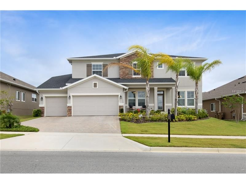 Clermont fl homes for sale clermont house styles home