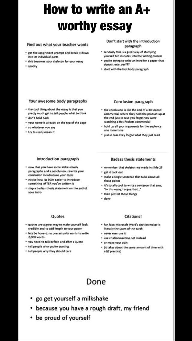 Resume bullet points for writer