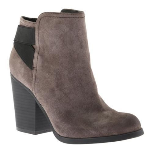 Women's Kenneth Cole Reaction Might Make It Bootie Rock Microsuede