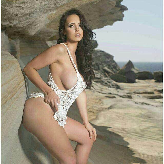 Sexy Nude Teen Gi