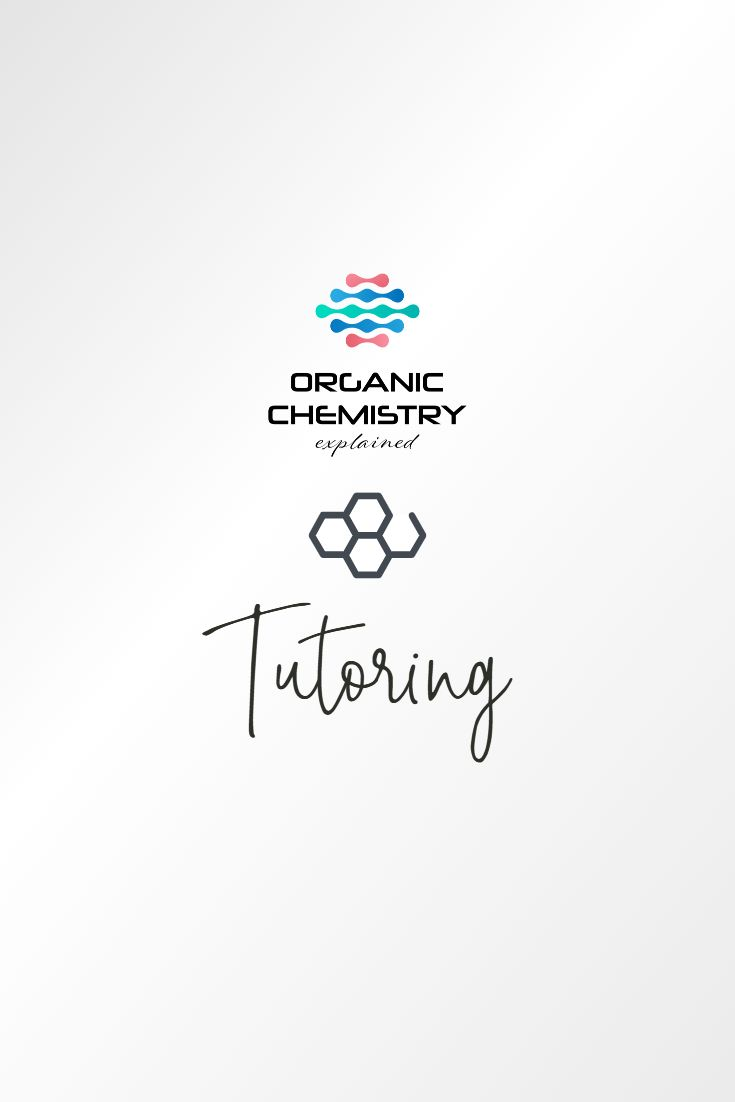 Photo of Organic Chemistry Tutoring