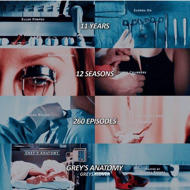 GREY\'S ANATOMY | Grey\'s Anatomy | Pinterest | Serien, Anatomie und Film