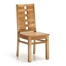 Resultado de imagen para sillas de comedor rusticas en for Sillas rusticas de madera para comedor