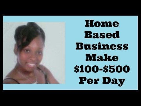 Best Work Home Based Business Ideas Opportunities Jobs For Women