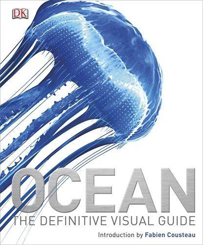 Ocean Dk Nature Amazoncouk 9781409353997 Books