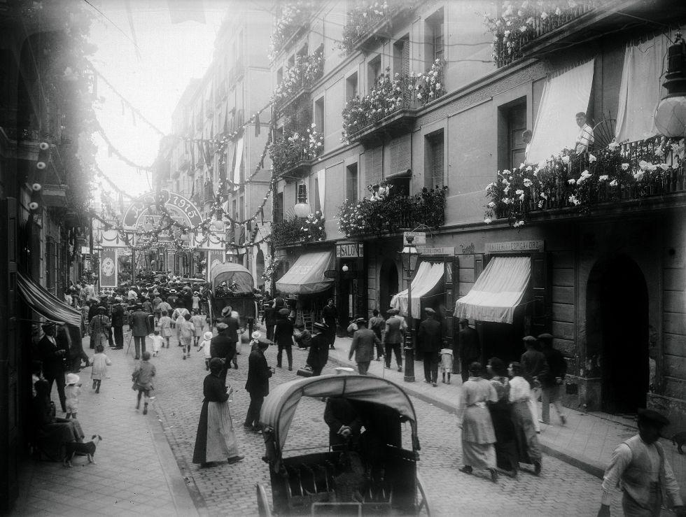 fotos: 160 años de amor por Barcelona   El Viajero   EL PAÍS