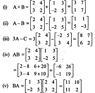Ncert Solutions For Class 12 Maths Chapter 3 Matrices Ex 3 2 Cbsetuts Com Maths Ncert Solutions Class 12 Maths 12th Maths