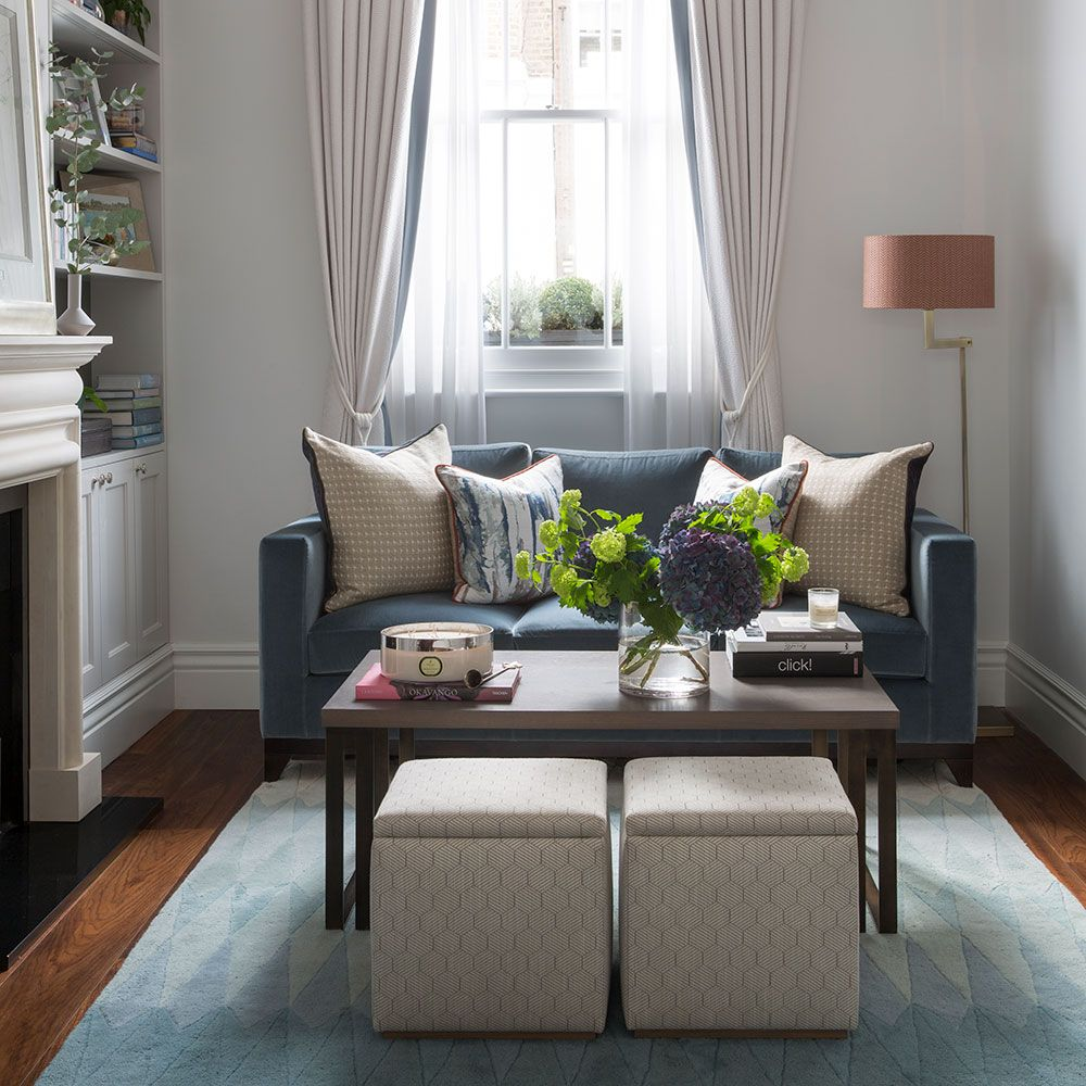 40 small living room decorating ideas on a budget  small