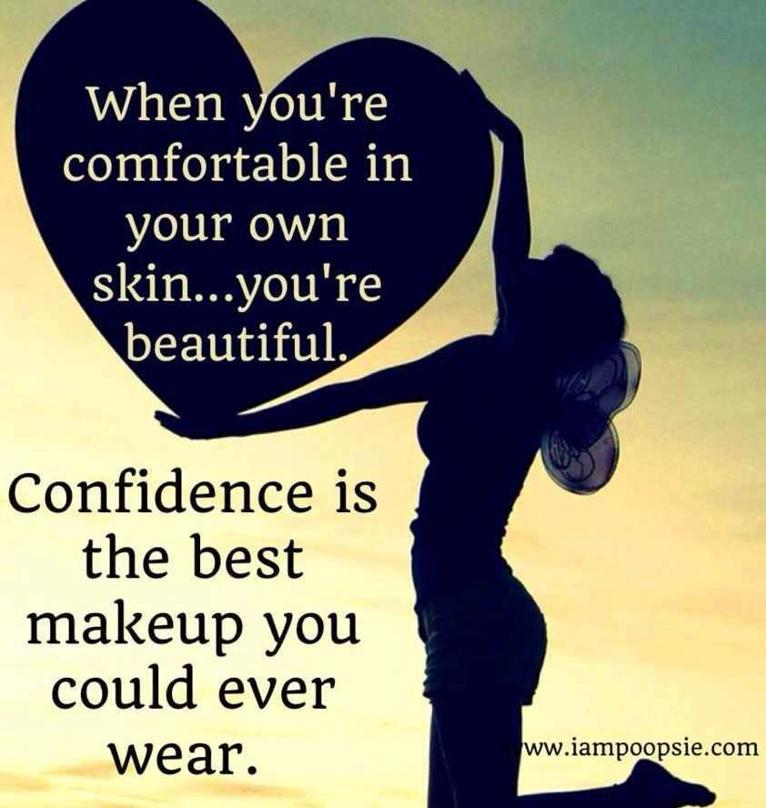 Quotes About Confidence: Self Confidence Quotes For Teens. QuotesGram
