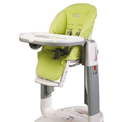 Peg Perego Tatamia Kit Seat Cover and Toy Bar Color: Verde IAKTAB00--IN34,    #Peg_Perego_IAKTAB00--IN34
