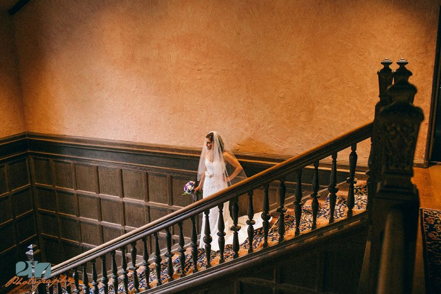 Real Delaware Weddings Greenville Country Club