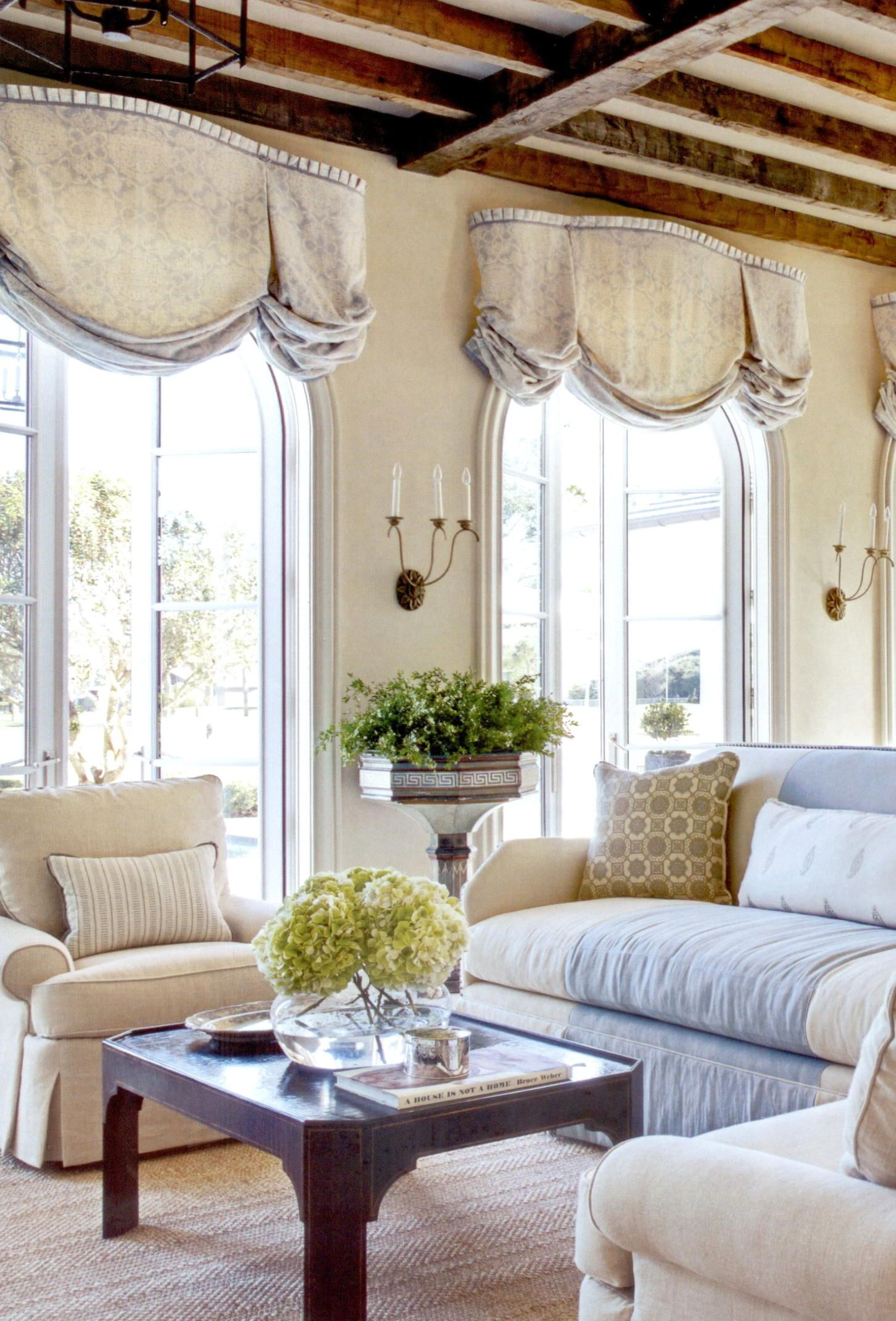 decor room living curtain balloon curtains lonny ideas for photos design and remodel