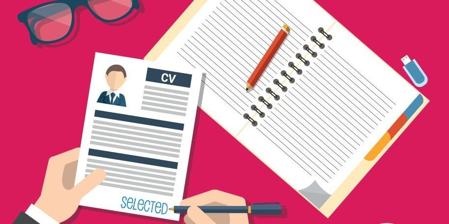 Advantages of CV Writing Services