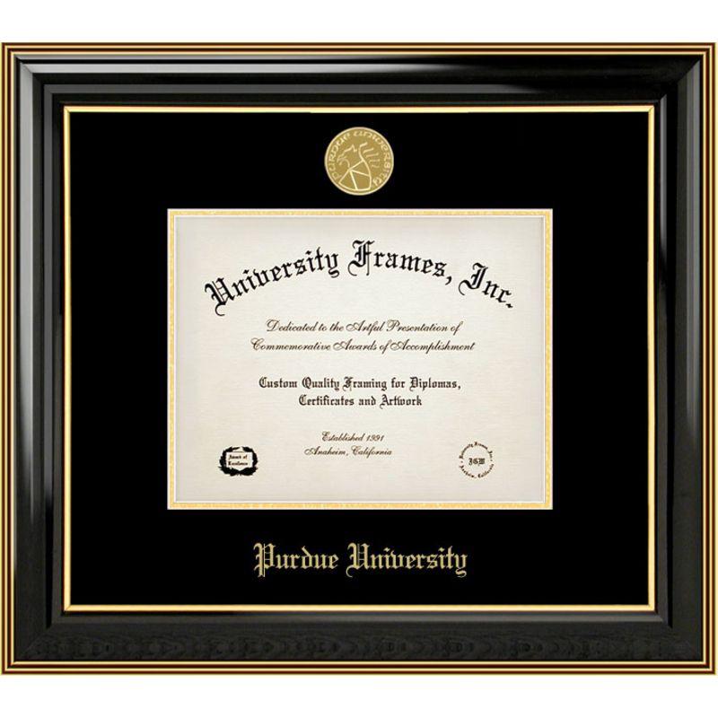 Classic Medallion Diploma Frame | Purdue Alumni | Pinterest