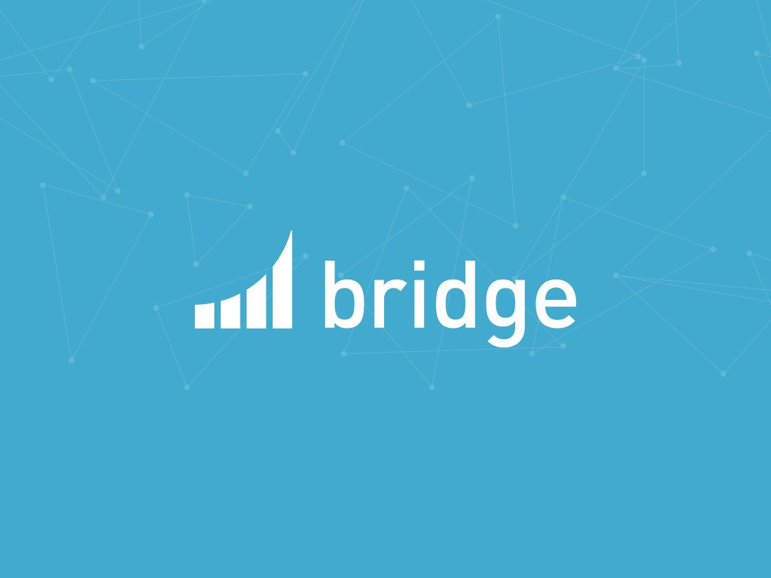 Bridge by Instructure   Steven Kiger Design   Utah Graphic ...