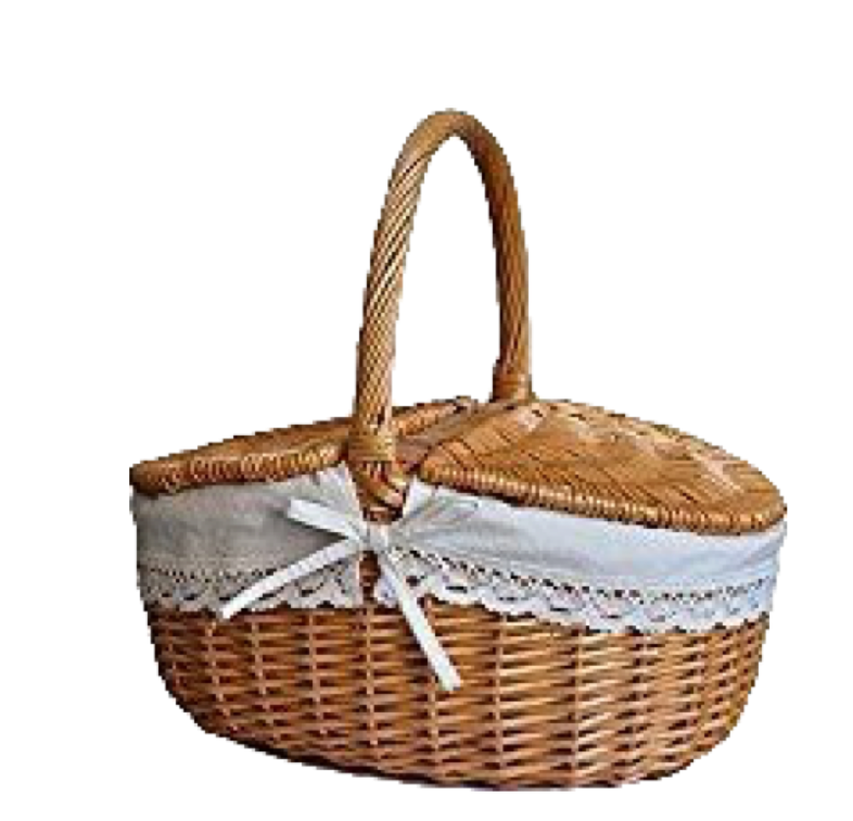 Pin By Olivia Mengers On Niche Picnic Basket Png Picnic