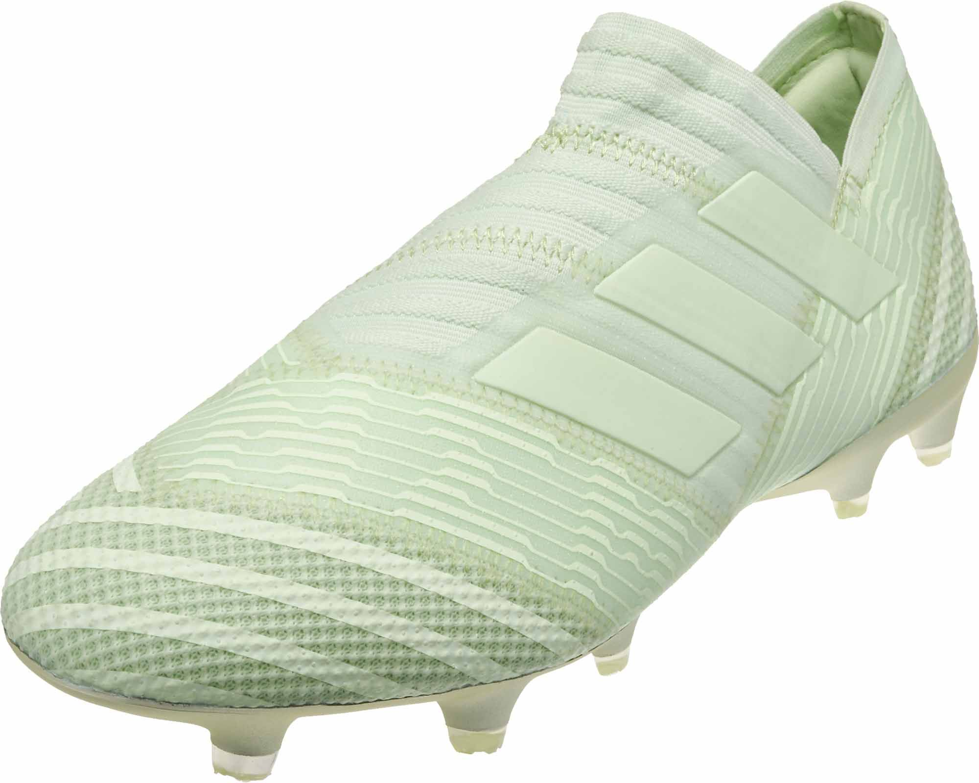 check out 08810 92651 Deadly Strike pack adidas Nemeziz 17+. Buy it from SoccerPro.