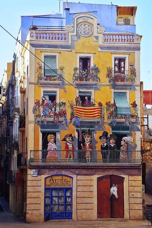Barcelona _ foto di Matthew Whitcomb - Google+