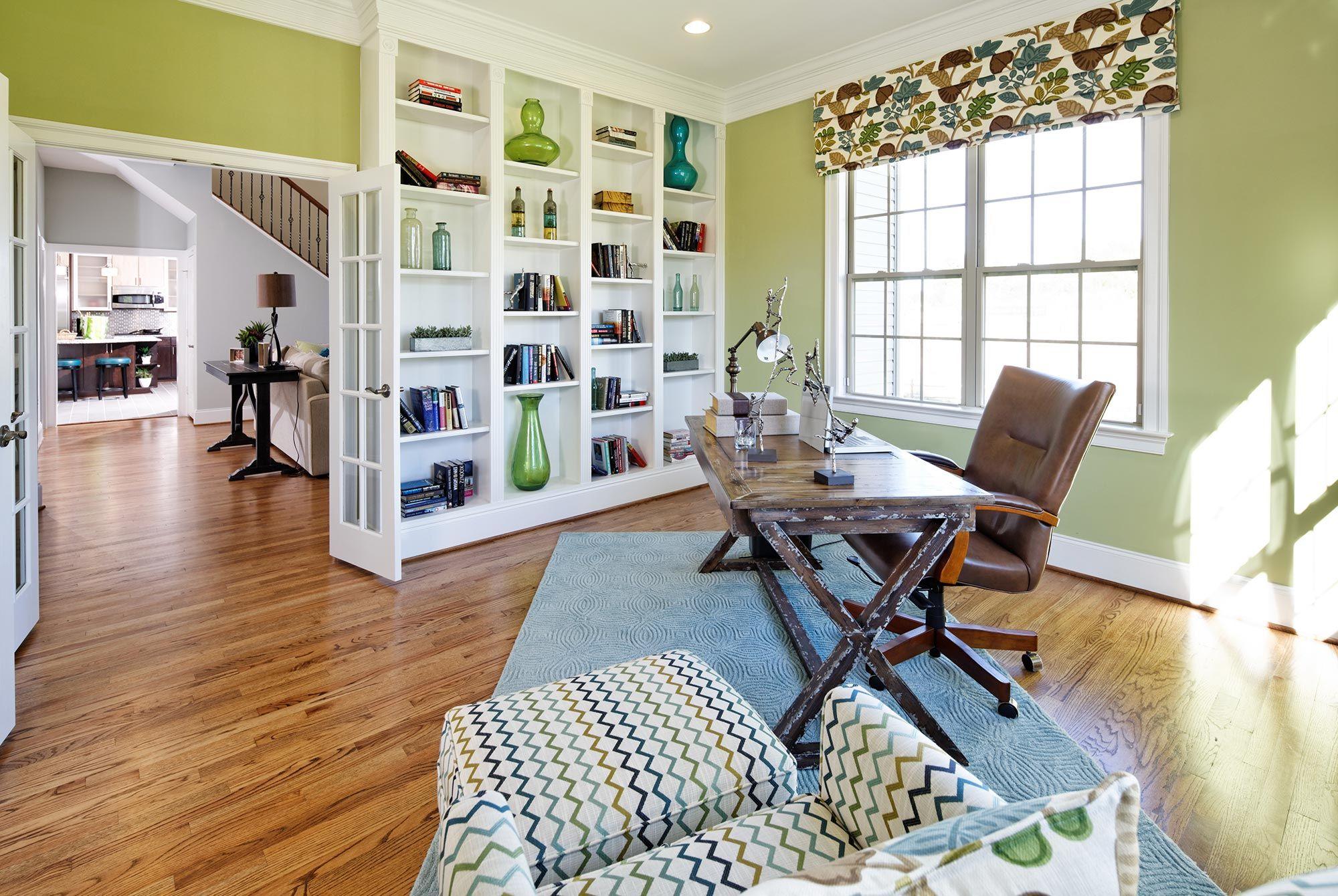 Home Designs | Craftmark Homes