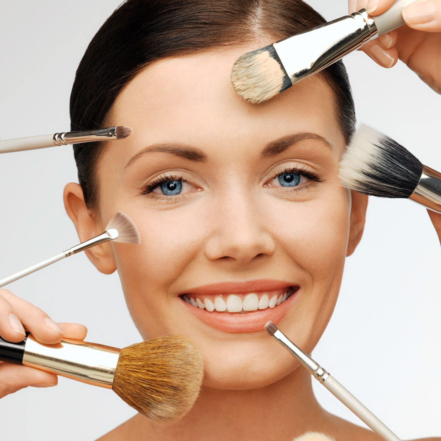 Correct Skin Care for Flawless Makeup Application Health