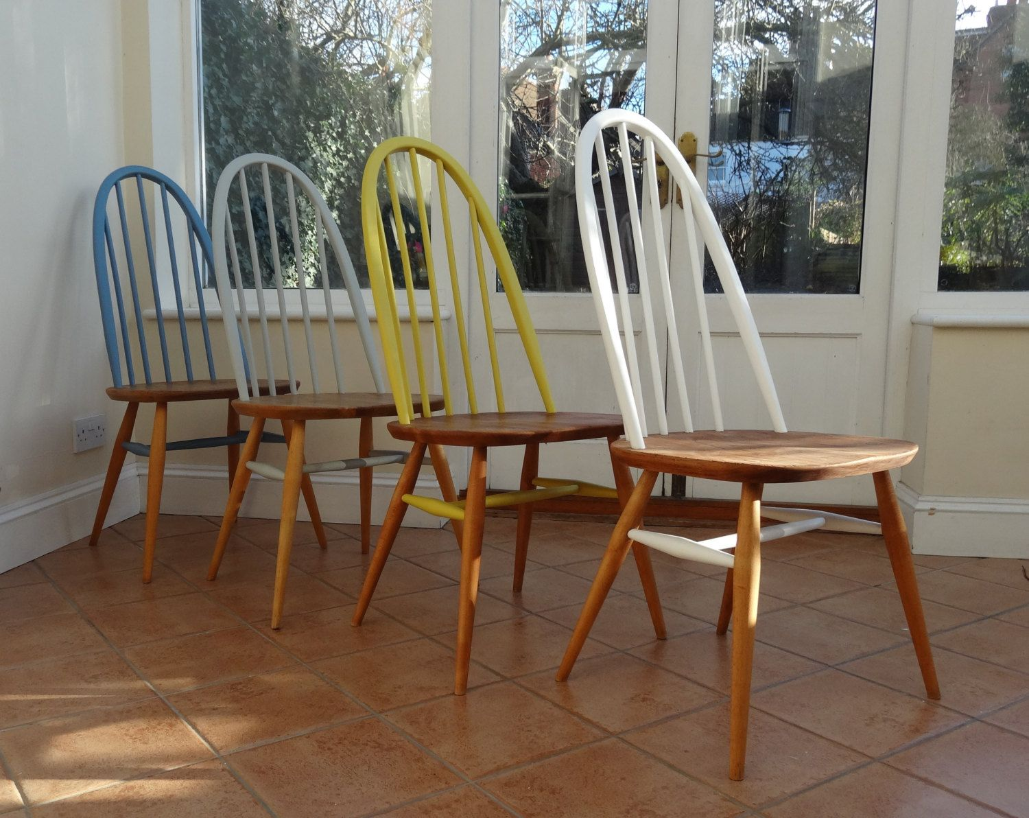 1960s Dining Chairs For Sale