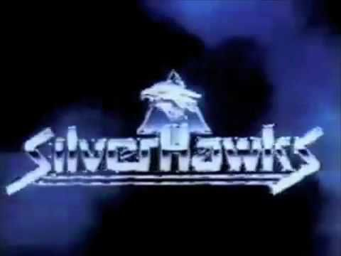 Top 5 Cartoon Characters : Top forgotten but awesome s cartoons silverhawks mask