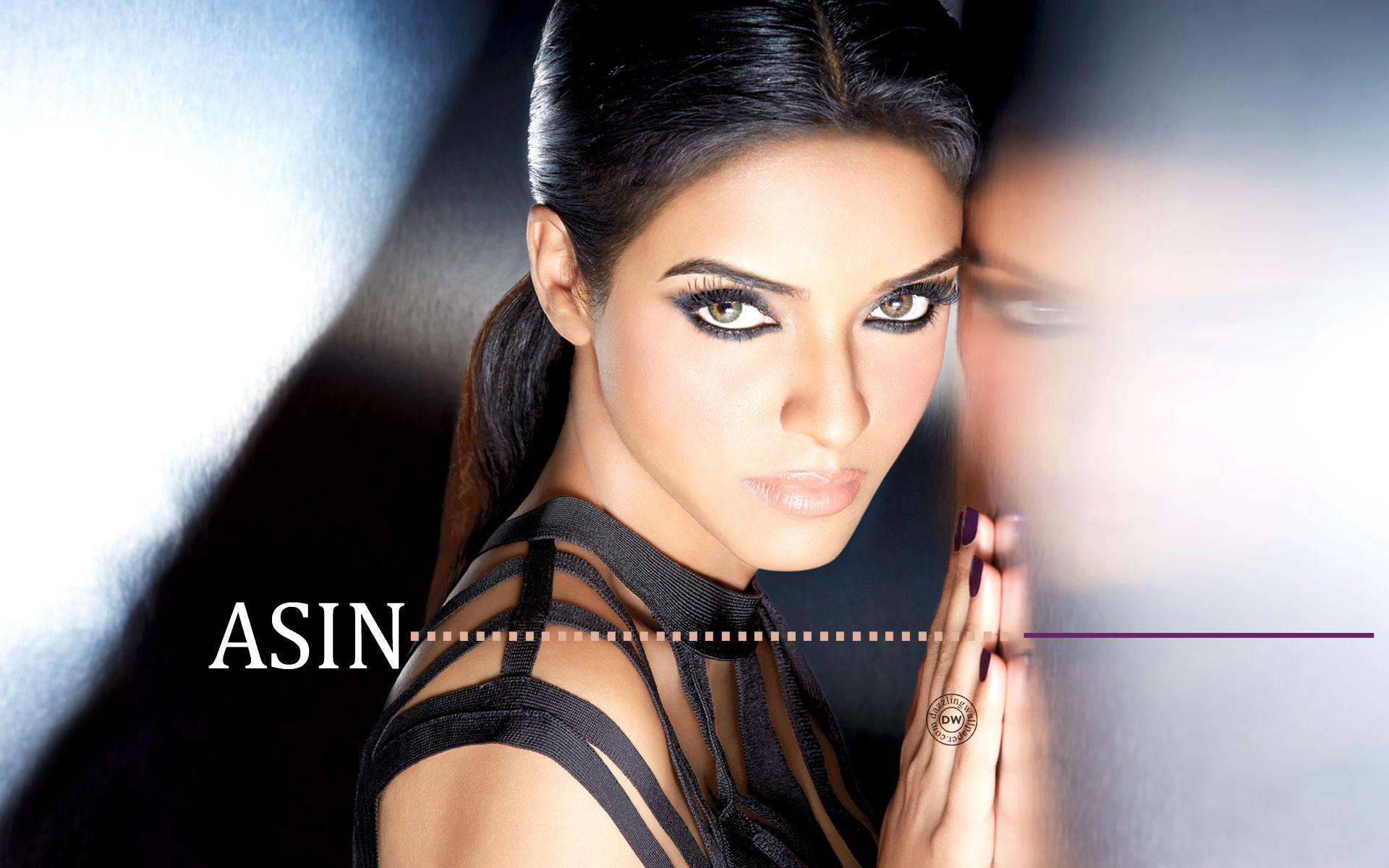 Asin Bollywood Actress Hd Wallpaper Asin, Bollywood -3450