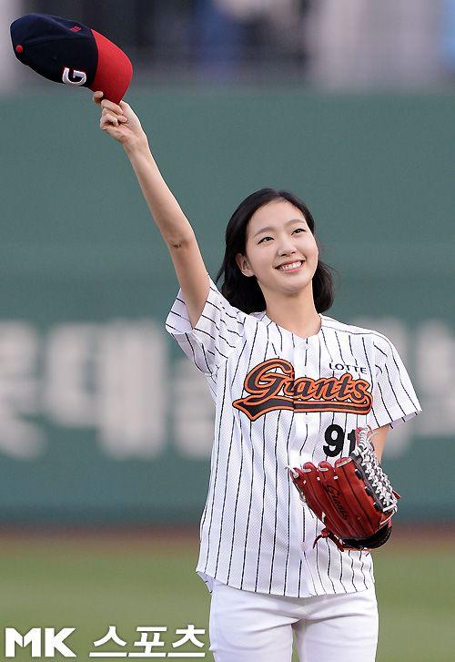 볼매 김고은 | 한국 여배우, 한국 소녀