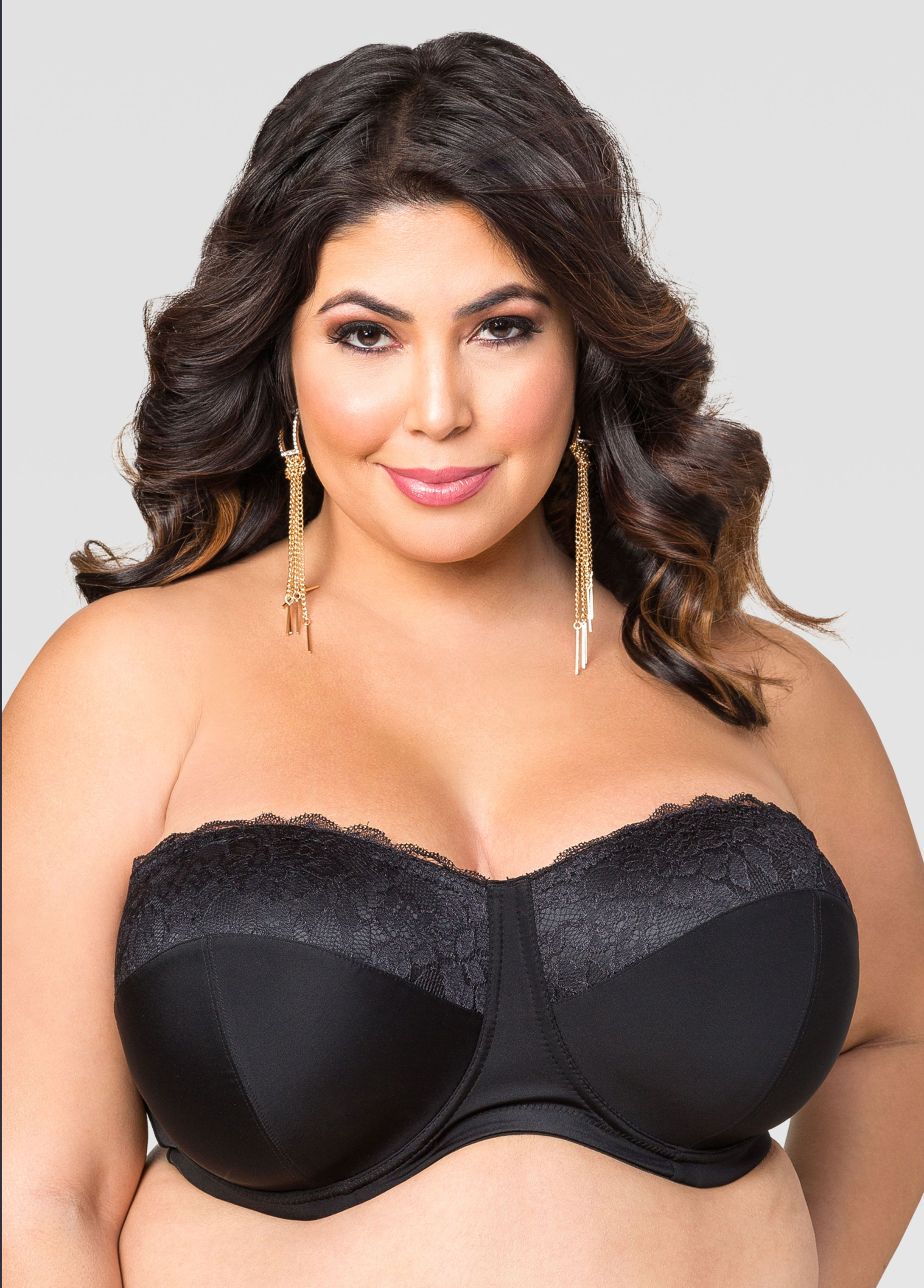 1931605efe .....I took a chance and bought this online. So far I m very happy with  this bra! I ve always had trouble finding a supportive strapless bra