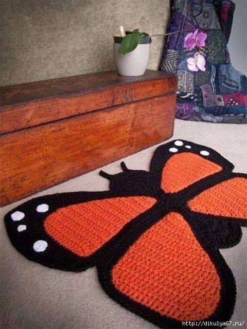 Pin von vania batista auf croche lindo | Pinterest | Deckchen ...
