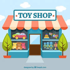 Jugueteria Animada Buscar Con Google Toys Shop Toy Store Drawing For Kids